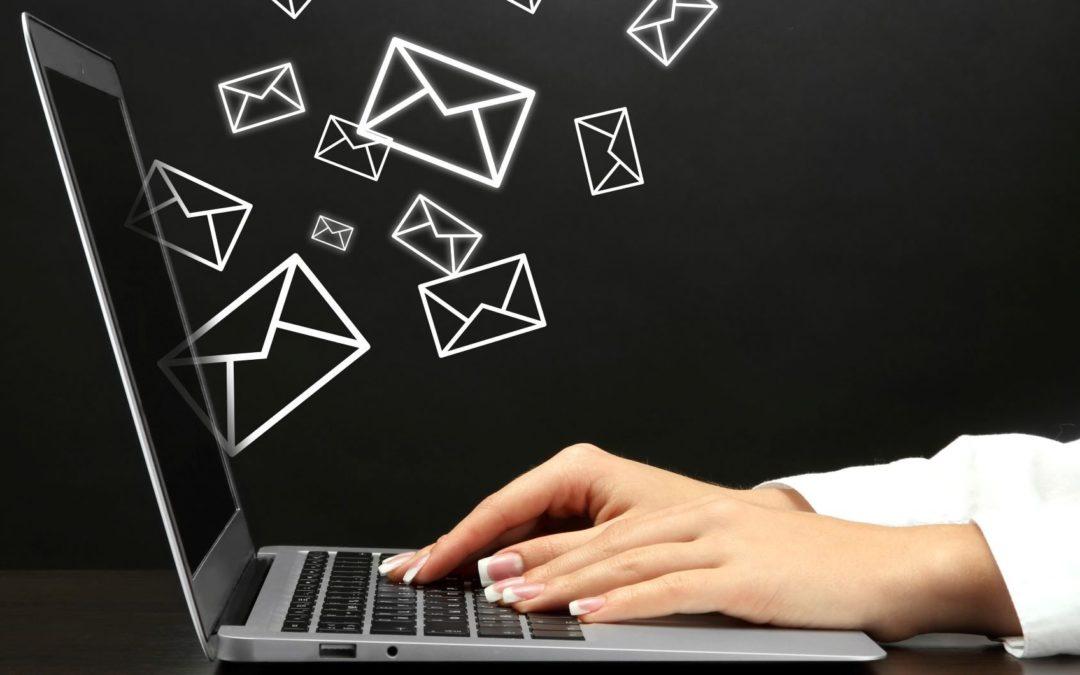 Comment rester au courant des messages postés dans un domicile?
